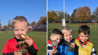 Micros and U6s Update from 21st October