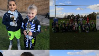Micros and U6s Update from 28st October