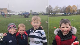 Micros and U6s Update from 4th November