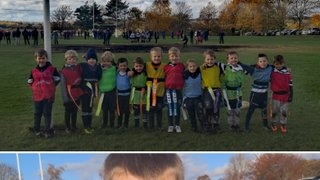 Micros and U6s Update from 11th November