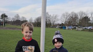 Micros and U6s Update from 16th December