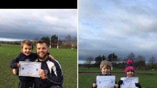 Micros and U6s Update from 13th January