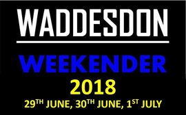 Waddesdon Weekender 2018