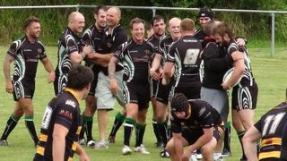 Semi-Final v Wath Brow