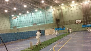 Shipston vs Chipping Norton (Indoor)