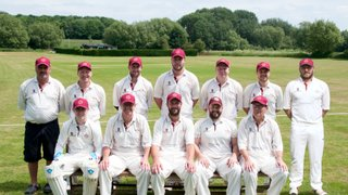 Champions Too Strong For Shipston