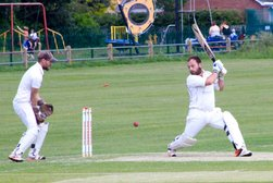 Shipston collapse to 9 wicket defeat