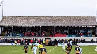 Fraserburgh v Huntly 02032019 (By George Mackie Still Burning Photography )