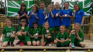 All Newport Girls Final