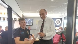 Man of the Match v Fleetwood 140919