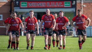 Widnes v Oldham by Sharon McLean 210919