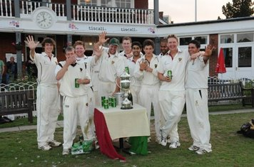 1XI Premier League Champions 2009