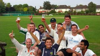 League & Cup Champions