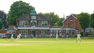 A Loss For The 2's At Teddington