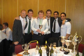 Victorious League Dinner 2011
