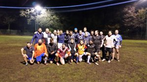 Pre-season Training / Fitness - New members welcome!