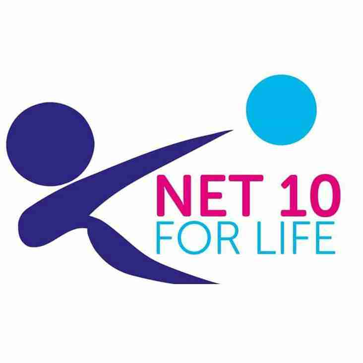 NET10 FOR LIFE IS BACK for 2017