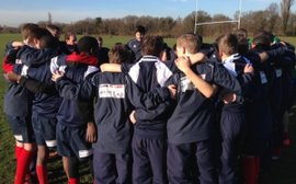U14s to play in front of Sky Sports cameras