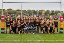 Drifters play out a hard fought draw with local rivals