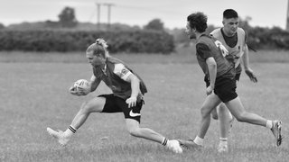 Chinnor RFC O2 Touch Rugby 24/05/19