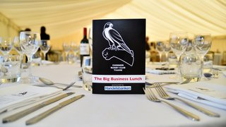 The Chinnor RFC Big Business Lunch 2019