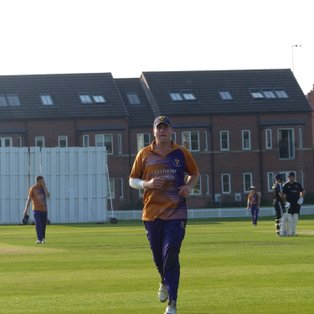 Ramsay and Reg in the runs