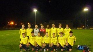 Westfield U18