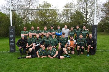 Cambridgeshire Plate 2019 runners up