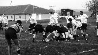 Sidcup u15s vs Old Colfeians