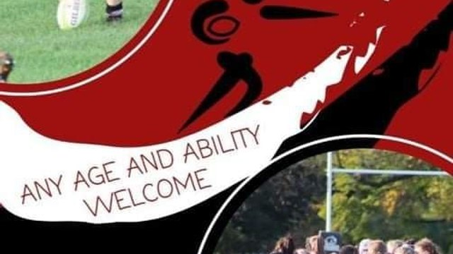 Ladies Team Training every Tues and Thurs @ TRUFC