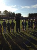 U6 training and remembering