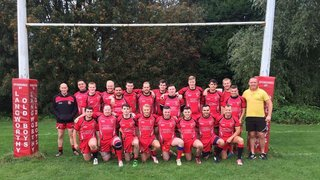 Orrell St James 'A' 4 Langworthy Reds 28