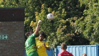 Tividale a FA Cup 24-08-19