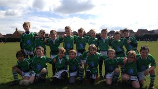 The Mighty Under 9s