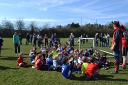 Mini-Soccer Centres,  Player Development Centres, Junior Soccer Centre
