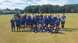 Inclusive Youth Football