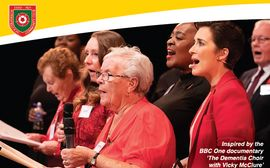 The Petersfield Dementia Choir