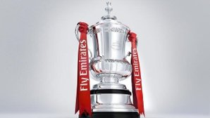 Emirates FA Cup - In the event of a replay with Coalville Town