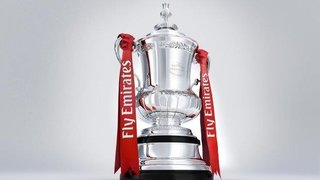 Emirates FA Cup - Possible replay info & 1st Round Proper draw news