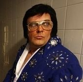 Elvis Tribute evening on 19th October - SOLD OUT!