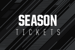 2019/20 Season Ticket price information & application form