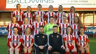 Stourbridge FC Ladies