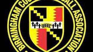 REPORT - Stourbridge 1 Nuneaton Borough 2