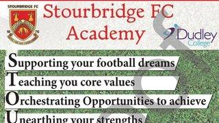 Latest Academy Football Trials - Thursday, 5th April