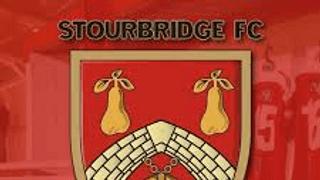 Stourbridge 3 Stratford Town 1 - Match Highlights