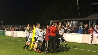 Youth team make it a double!