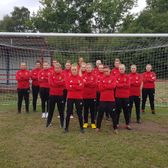 Ladies team hoping to make sponsorship pay-off with Bhandal's backing