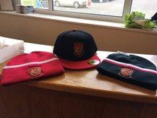 Club Shop - Bronx Hats & SnapBack Caps back in stock