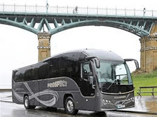 Coach to St Ives Town on 24th August  NOW FULL!