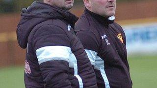 Ian Long named new Stourbridge FC boss